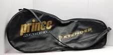 Prince Mach 1000 Tennis Racquet Cover Bag w/ Inner Pocket