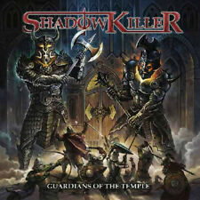 SHADOWKILLER Guardians of the temple CD self released