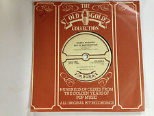Barry McGuire Eve Of DestructionThree Dog Night Mama Told Me Not To  7`` Record