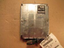 06-07-08 MAZDA RX8 AUTO ECU ECM COMPUTER N3M2 18 881 D