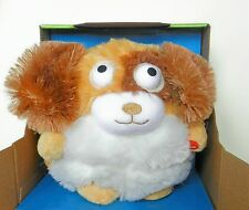 PUPPY GIGGLE BALL INTERACTIVE PLUSH SOFT TOY WITH SOUND & MOVEMENT for 18 MONTH+