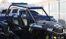Polaris 2015-2018 RZR 1000 900 900S Winged Aluminum Roof - Black