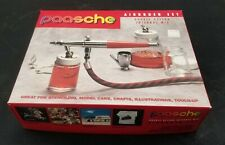 *NIB* Paasche VL-Set Double Action Internal Mix Airbrush Set...NEVER USED!