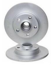 Para Nissan Primastar Almohadillas de Discos de Freno Trasero ABS Anillos /& equipada Cojinetes de rueda NUEVO