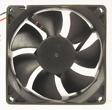 92mm 25mm Case Fan 12V DC 42CFM PC CPU Computer Cooling Sleeve 9225 2Wire 241*
