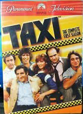 Taxi: The Complete First Season (DVD, 2004, 3-Disc Set) BRAND NEW SEALED