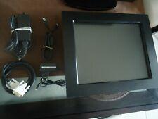 """17"""" écran tactile Elo TouchSystems série ET1747L-8UWF-1 Intellitouch"""