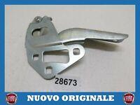 Hinge Right Bonnet Engine Engine Bonnet Original FIAT Croma