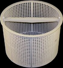 Pool skimmer systems baskets ebay - Swimming pool skimmer basket covers ...