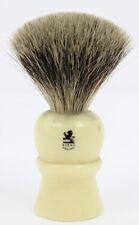 """""""Birks English Badger Shaving Brush"""""""