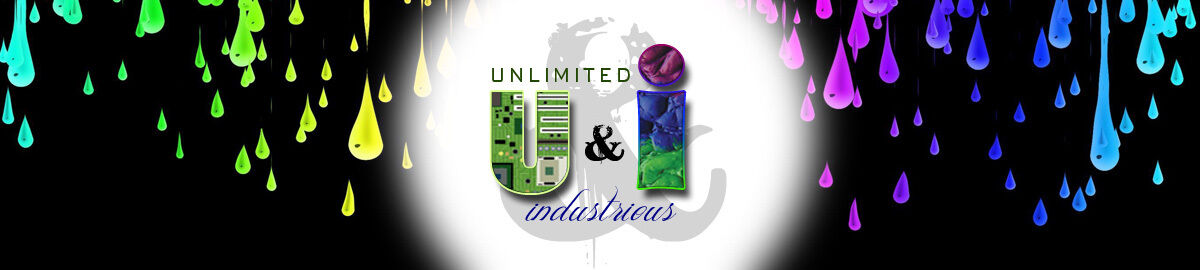 unlimited&industrious