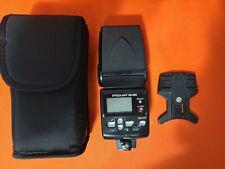 New listing Nikon Sb-600 Speedlight Electronic Flash for Nikon Dslr Camera