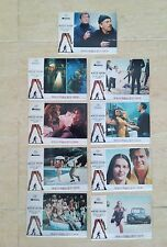 james bond photos lobby cards spain For you eyes only