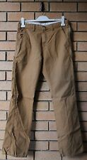 BNWT DICKIES SLIM STRAIGHT WASHED CARPENTER MEN'S PANTS SIZE 32x32