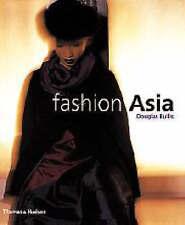 (Very Good)-Fashion Asia (Paperback)-Bullis, Douglas-0500282382
