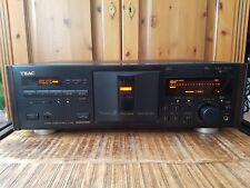 TEAC Stereo Cassette Deck V-7010