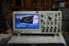 Dpo3054 500mhz Digital Oscilloscope 4 Channel 25 Gss Read Description