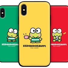 Genuine Keroppi Door Bumper Case iPhone 6/6S/iPhone 6/6S Plus Case made in Korea