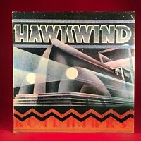HAWKWIND Roadhawks 1984 UK FAME issue  VINYL LP  EXCELLENT CONDITION