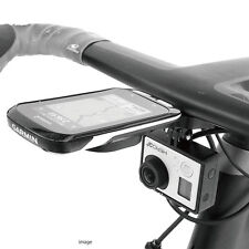 GoPro & Garmin Bike Computer Mount  for Canyon H11/H36 Aerocockpit Handlebar