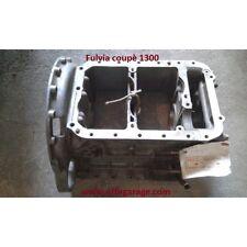 Lancia Fulvia 1300 coperchio motore engine cover original 818.302