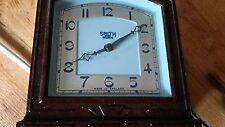 Art Deco Bakelite Antique Mantel & Carriage Clocks