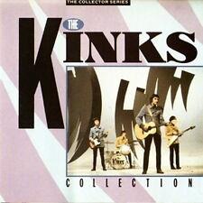 """12"""" DLP Kinks Collection (Lola, Apeman, Victoria) 70`s Castle Communication"""