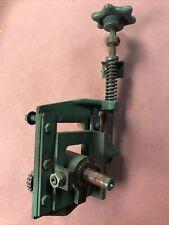 Powermatic 14 141 Bandsaw Band Saw Upper Wheel Tilt Tension Adjustment Assembly