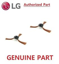 2 x Genuine LG Roboking Robot Vacuum Brushes  - LG Part No ABC72909403