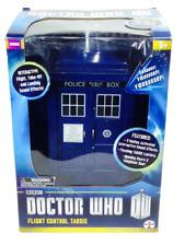 Doctor Who Flight Control Tardis Vehicle