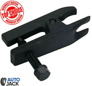 Autojack Ball Joint Splitter Remover Separator Car Van Service Rod End Puller
