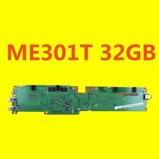 "For ASUS MEMO PAD ME301T 10.1"" LOGIC BOARD Tablet Motherboard REV 1.4 32GB SSD"
