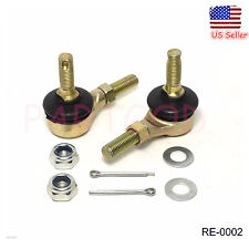 TIE ROD END KIT L & R For YAMAHA RAPTOR 660 YFM660 YFM660R 2002 2003 2004  E1