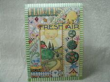Vintage Mary Engelbreit Card/Env-1996 Happy Birthday-Unused Original