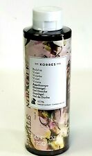 Korres Violet Shower Gel 8.45 fl. oz. 250 mL New Sealed