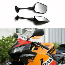 Motorcycle Rearview Side Mirrors For Suzuki GSXR 600 GSXR 750 2003 2005 07 08