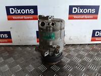 Astra G Mk4 A/C Air Con Compressor 24421019 SA