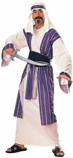 Desert Prince Costume Mens Adult Arabian Arab Sultan Sheik Shiek - Fast Ship -