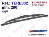 002 SPAZZOLA TERGICRISTALLO LUNOTTO POST VOLKSWAGEN LUPO POLO SEAT AROSA 98>05