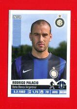 CALCIATORI Panini 2012-2013 13 -Figurina-sticker n 198 - PALACIO - INTER -New
