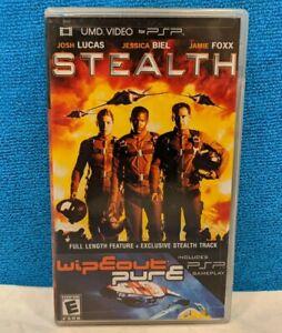 Stealth (UMD, 2005) Factory Sealed
