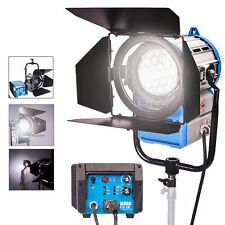 HMI Fresnel 575W Compact Kit Studio Continuous Lighting Dimmable Photo Video TV