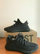 Adidas Yeezy Boost 350 v2 Black Non-Reflective Size: US 9,5 UK 9
