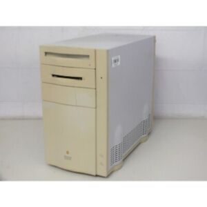 Apple Macintosh Quadra 800 M1206 33MHz, 24MB RAM, 80MB HDD, System 7.5, CD-Caddy