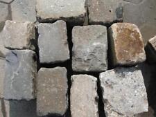 Historisches Natursteinpflaster Antik Plastersteine 1qm