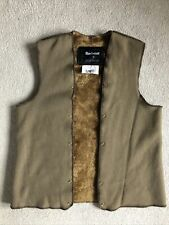 Barbour Warm Pile Lining Size 34