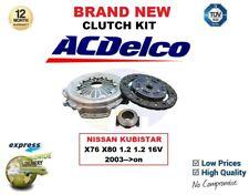 para NISSAN KUBISTAR X76 X80 1.2 1.2 16v 2003- > En Adelante Nuevo AC Delco