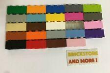 Lego - Brique Brick 1x3 3622 Choose Color & Quantity 2x - 4x - 10x - 20x - 40x