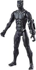 black panther titan fx figure Marvel Action Figure