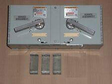 Ite Siemens V7e V7e3233 100 Amp 240v Panelboard Switch Hardware
